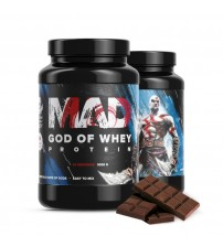 MAD GOD OF WHEY (1000gr/30serv)