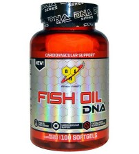 BSN Fish Oil DNA (100cap)