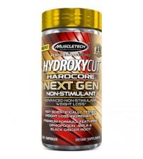Hydroxycut Hardcore Next Gen Non-Stimulant (150cap)