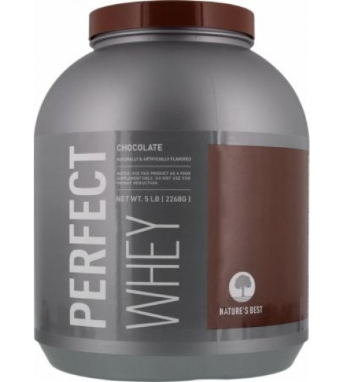 Perfect WHEY (2268g)