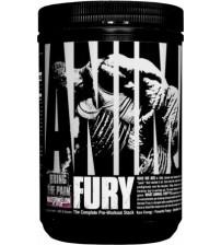 Universal Nutrition Animal FURY (480g)