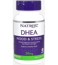 DHEA 50 mg (60таб)