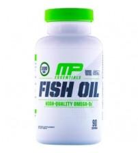 FISH OIL (Omega-3s)