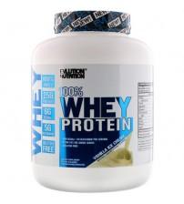 100% Whey Protein (1.8kg)