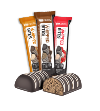 Protein Whipped Bites (76g)