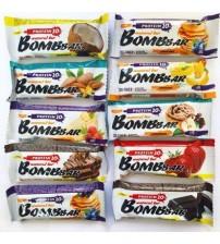 BombBar Протеиновый батончик (60g)