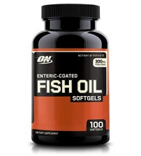 ON Fish Oil (100caps)