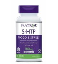 5-HTP 100 mg (45таб)