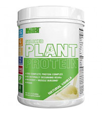 EVL Stacked Plant Protein (680g)