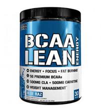 EVL BCAA Lean energy (303g)