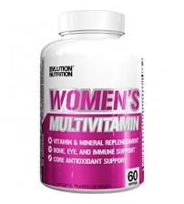 EVL Women's MultiVitamin (120 tab)