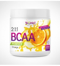 Bionic BCAA 2-1-1 (40 порций)