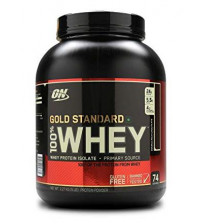 ON 100% Whey Gold Standard (2270g)
