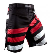 Hayabusa Elevate Performance Shorts Black