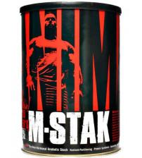 Animal M-Stak (21pak)