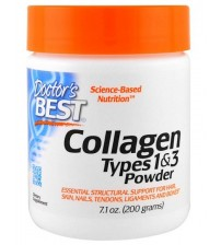 Collagen Types1&3 powder (200g)