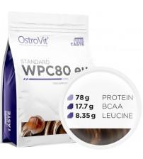 OstroVit WHEY protein (900g)