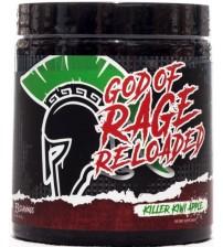 God of Rage Reloaded