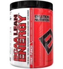 BCAA Lean energy (378g)