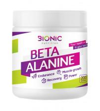 Bionic Beta alanine (200гр)
