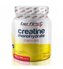 Creatine Monohydrate Capsules (350капс)