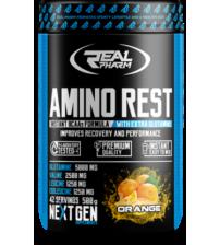 Real Pharm Amino Rest (500g)