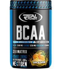 Real Pharm BCAA (400 гр)