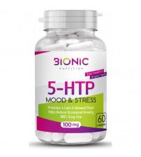 Bionic 5-HTP 100mg (60 caps)