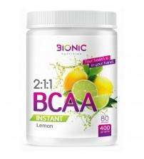 Bionic BCAA 2-1-1 (80 порций)