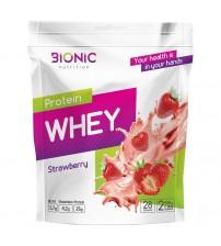 BIONIC Whey Protein (900g)