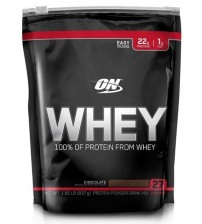 ON 100% Whey Powder (837g)