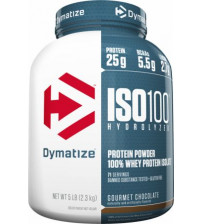 Dymatize ISO-100 (2.3kg)