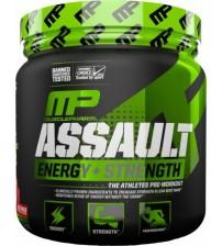 MusclePharm Assault (345g)