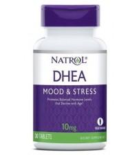 DHEA 10 mg (30таб)