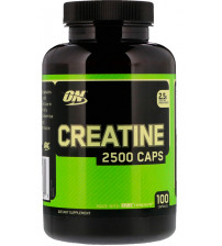 ON Creatine 2500 Caps (100caps)