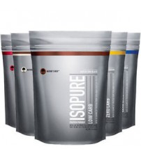 IsoPure Low Carb (454g)