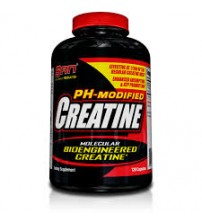 SAN PH-Modified Creatine (120капс)