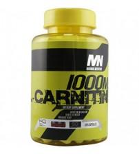 Maximal Nutrition L-Carnitine (100caps)
