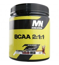 Maximal Nutrition BCAA 2:1:1 (500g)