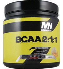Maximal Nutrition BCAA (200g)