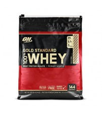 ON 100% Whey Gold Standard (4.54кг)