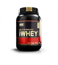 ON 100% Whey Gold Standard (907g)