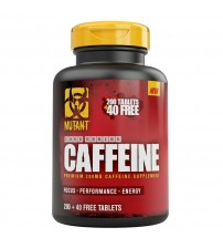 Mutant Caffeine Core Series (240tab)