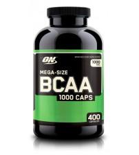 ON BCAA (400 капс.)