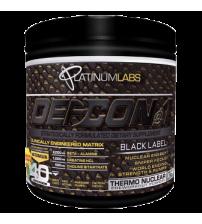 Platinum Labs Defcon 1 Black (40 serv)