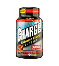 Charge Extreme Energy Booster (120 cap)