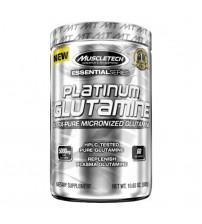 Platinum 100% Glutamine (300g)