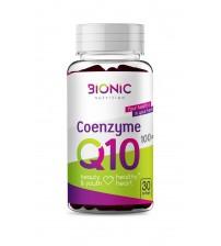 Bionic CoQ10 100mg (30 капс)