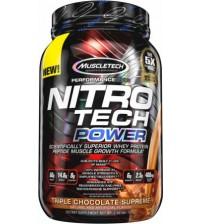 Nitro Tech Power (907g)