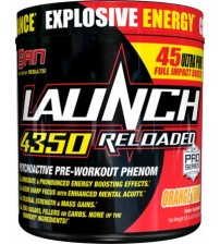 Launch 4350 Reloaded (45 порций)